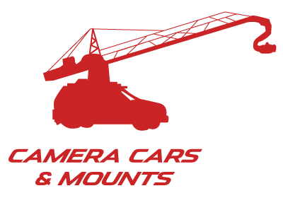Camera Cars & Mounts